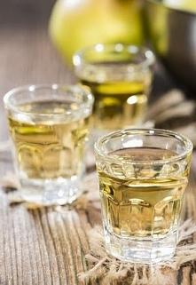 Nalewka herbaciana  Przepis...