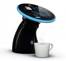 Ekspres do kawy ,  handprint doskonały na filiżankę kawy wg. własnych upodobań .