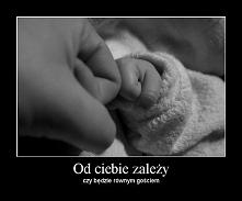 Tylko od ciebie... (: