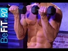 Znalazłam właśnie ćwiczenia na ramiona a zarazem na brzuch :) Ktoś już to ćwiczył? Szukam ćwiczeń głównie na ramiona z hantlami dla osób średnio zaawansowanych - może mi coś pol...