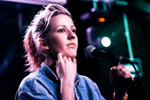 Kto lubi Ellie? ♥♥♥♥♥♥♥