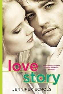 Jennifer Echols - Love Stor...