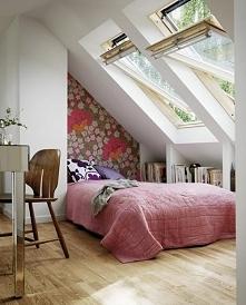 Sypialnia. Więcej aranżacji po kliknięciu