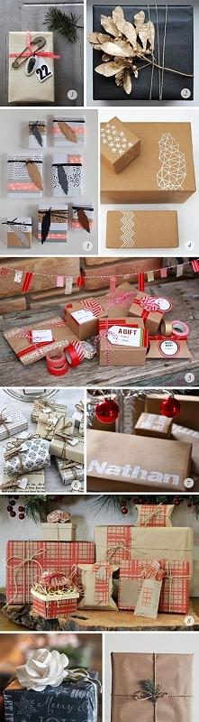 Dużo prezentów!