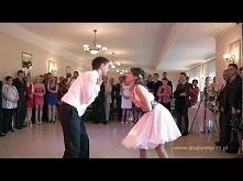 Film ślubny - pierwszy taniec :D