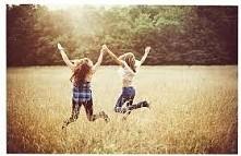 Przyjaciółki na zawsze <3