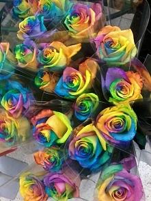 roses, kto by chciał takie na dzień kobiet? Ja na pewno:)
