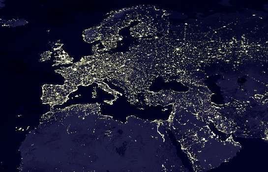 zdjęcie satelitarne<3