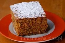 Ciasto marchewkowe!  wyprób...