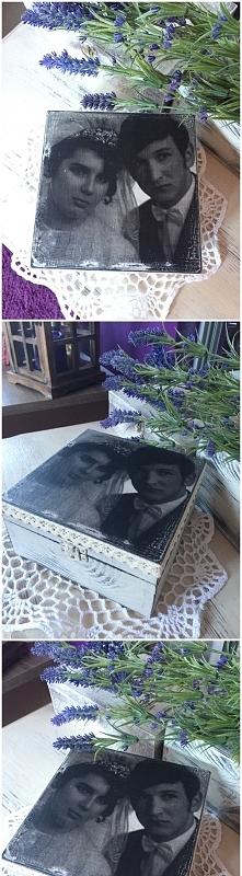 prezent na rocznicę ślubu -...