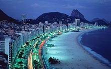 Copacabana, Brazylia