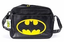 Kliknij na zdjęcie i przejdź do sklepu  Batman - torba listonoszka. Wykonana ...