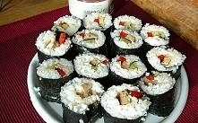 Wege sushi - przepis --->