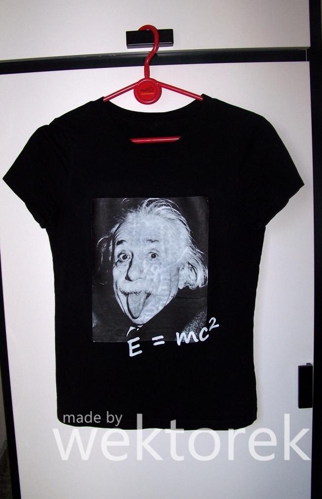 Einstein  rulez