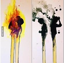 Love is not eternal