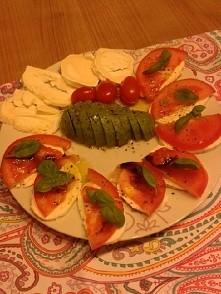 Pomysł na zdrową kolacje be...