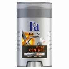 Znacie już męską serię dezodorantów Fa Xtreme Heat Control? Teraz blisko 50% ...