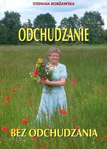Pół roku odkryłam książki Stefci Korżewskiej... Może stylem pisarskim nie raz...