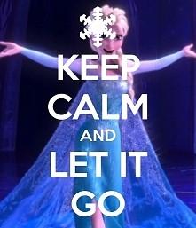 Let it go ;)