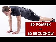 60 Pompek (5 technik) + 60 ...
