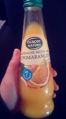 kocham naturalne soki :)