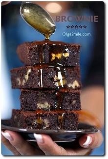 czekoladowe brownie Więcej po kliknięciu w zdjęcie