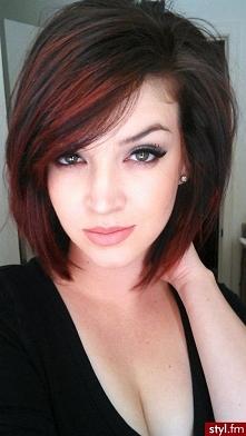 Te fryzury chyba nie wyjdą z mody :-)