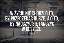 Życie !