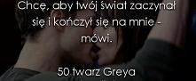 chcę...
