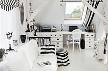 Czarno-biało <3