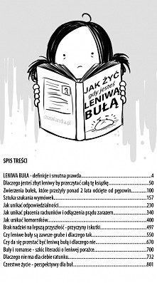 "Leniwa Buła :""D"