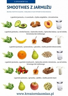 Niesamowicie odżywczy jarmuż to superfood, który warto włączyć do swojej diet...