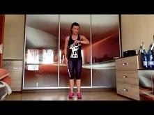 Natalia Gacka - intensywny trening obwodowy ;)