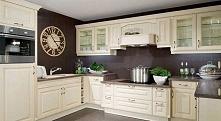 Projekt kuchni klasycznej -...