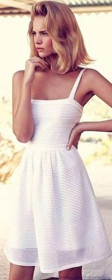 Piękna sukienka na lato!