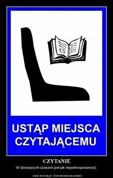 Czytanie...