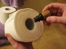 Aby w wc unosił się przyjem...
