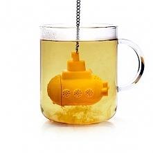 Herbaciana łódź podwodna :)...