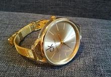 Zegarek CK, cena 69 zł. Dostępny w L'Olita! :)