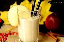 Spalacz tluszczu i przyspieszacz metabolizmu  Skladniki:  - 2 duze jablka - 1 zamrozony banan - 1 szklanka lodu - 1/2 szklanki jogurtu greckiego - garsc migdalów (zmiksowanych) ...