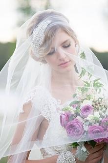 Piękne suknie Anny Campbell!  Blog Madame Allure >>>