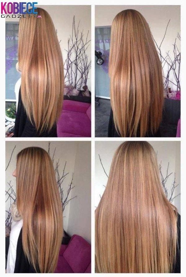 domowe metody na szybszy porost włosów