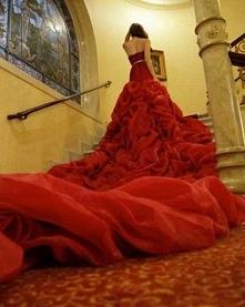 Czerwona ♥♥♥ Cudowna ♥