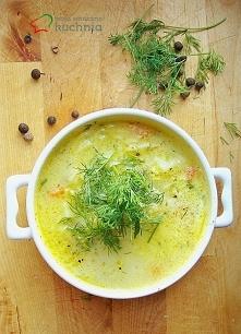 Zupa na wiosnę