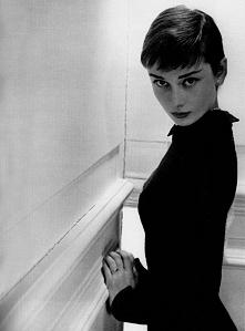 Ikona lat 60 - Audrey Hepburn