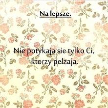 facebook: Na lepsze. :)