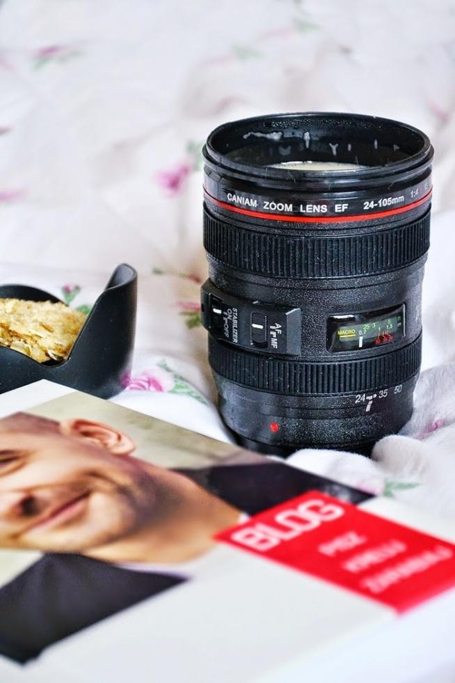 cos dla fotografow:) idealny kubek:)