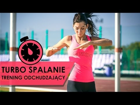 Turbo Spalanie - Trening Odchudzający