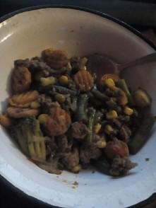 warzywka tez sa dobre ! :)