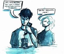 Ach ten Percy